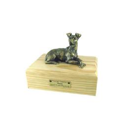 Urna Madeira Lei com miniatura R$ 190,00